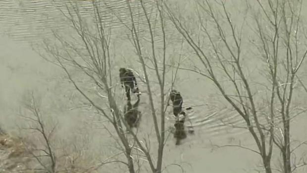 [NECN] Investigators Search for Clues in Murder at Cambridge Park