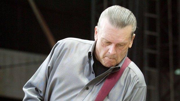 Guitarist J. Geils has died, aged 71