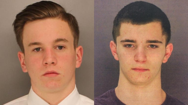 Missing 'Boys' Add Up to Big Mystery in Bucks County Pennsylvania
