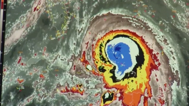 Will Hurricane Joaquin Make Landfall in the U.S.?