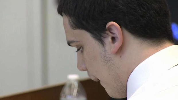 [NECN] Jury Deliberations Continue in Lawrence Beheading Case