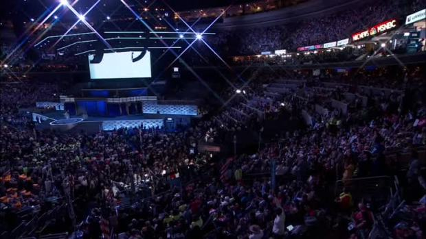 [NATL] Full Remarks: Khizr Khan Addresses Democratic National Convention