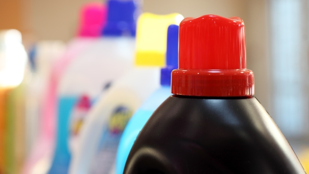 [NATL] FDA Warns Bleach Products Will Not Cure Autism, Cancer