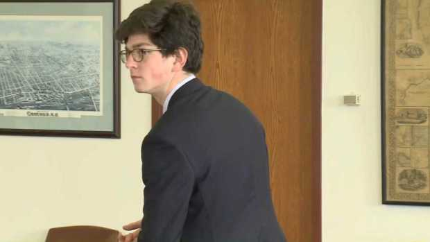 Owen Labrie Asks For New Trial