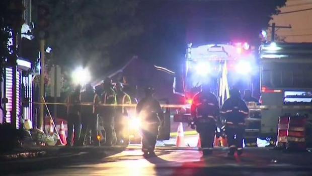 [NECN] Lawrence Residents Shaken by Gas Leak Evacuations