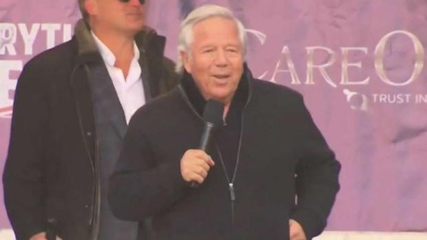 [NECN] Legal Implications for Robert Kraft