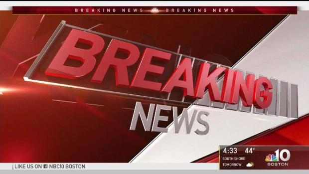 [NECN] Leominster School Custodian Charged With Rape