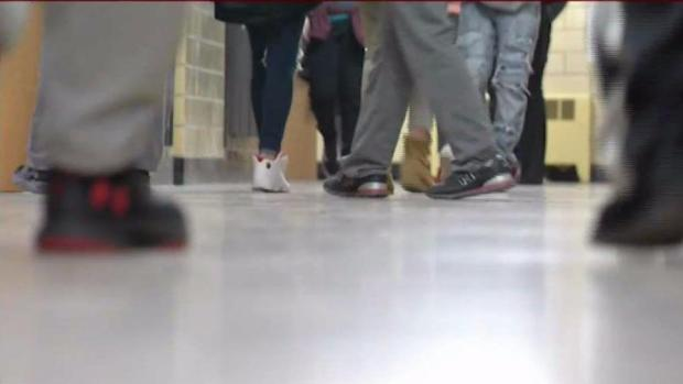 [NECN] Local Students Express Fears After School Shooting