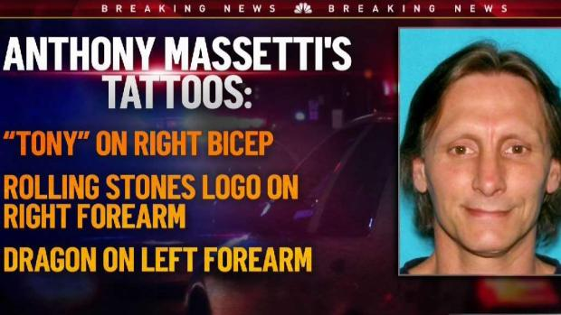 [NECN] Lowell Police Seeking 'Armed and Dangerous' Man
