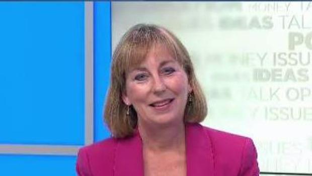 MA-3 Candidate Barbara L'Italien