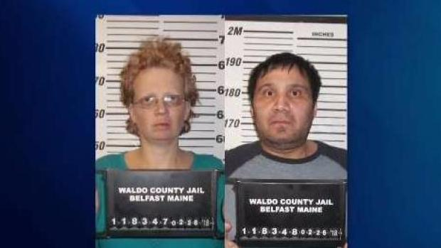 [NECN] Maine Parents Charged With Murder of 10-Year-Old