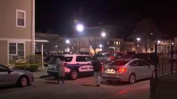 [NECN] Man Fatally Shot in South Boston
