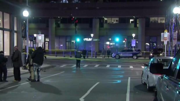 [NECN] Man Fatally Stabbed Near TD Garden