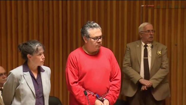[NECN] Man Held Without Bail in Mother's ICU Murder
