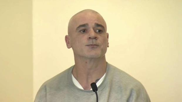 [NECN] Man Whose Rape Conviction Was Overturned Faces New Charge