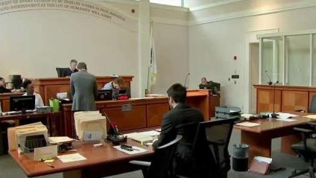 [NECN] Man in Court After Allegedly Shooting Man in Face