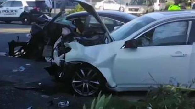 [NECN] Man in Lawrence Crash Could Face Judge From Hospital Bed