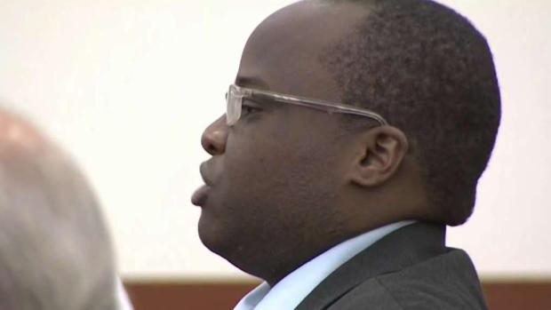 [NECN] Man on Trial in State Trooper's Death Has Outburst in Court