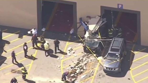[NECN] Manslaughter Charges in Lynnway Auto Auction Crash