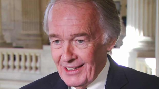 [NECN] Markey Pushes Columbia Gas for Answers