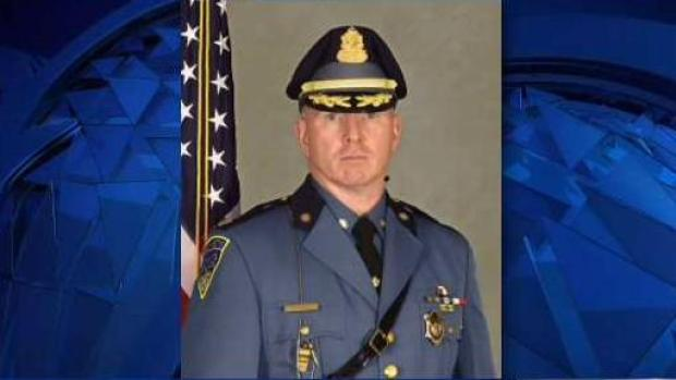 [NECN] Mass. State Police Head, Deputy Supt. Retire Early Amid Scandal