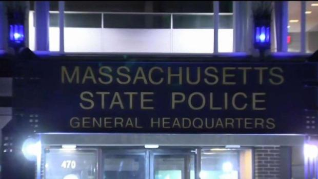[NECN] Massachusetts State Police Payroll Director Charged With Stealing Funds