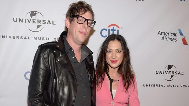 [NATL] Celebrity Hookups: Patrick Carney, Michelle Branch Tie the Knot