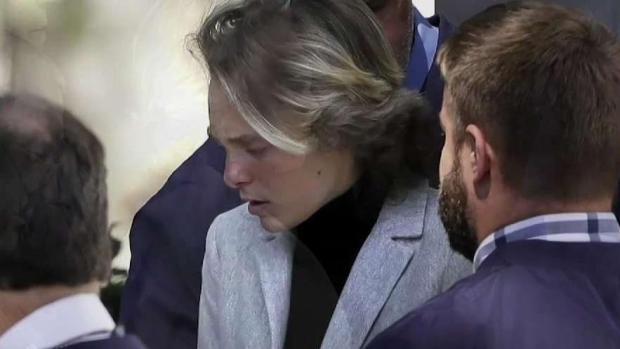 [NECN] Michelle Carter Denied Parole