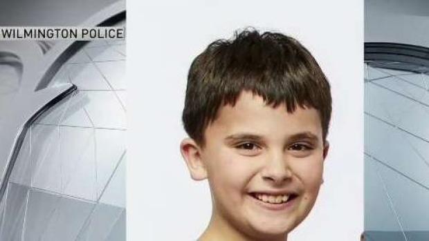 [NECN] Missing 11-Year-Old Boy Found Safe