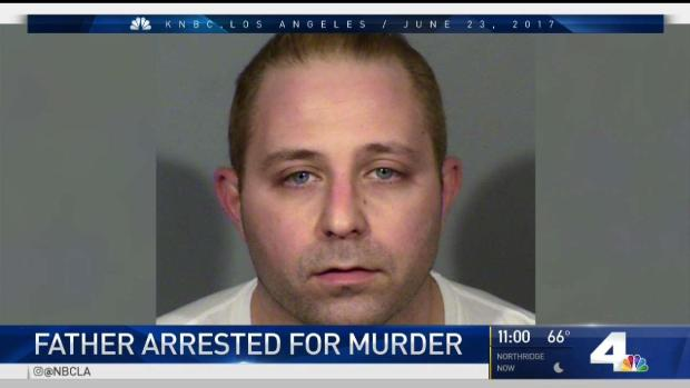 [NATL-LA] Missing Boy's Father Arrested on Murder Charges