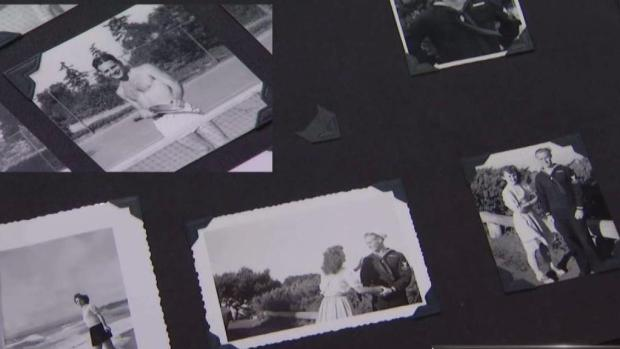 Mountain View Police Seek Owner of Lost WWII-Era Photo Album