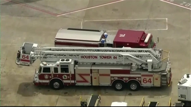 [NATL] Crews Respond After United Flight Hits Turbulence