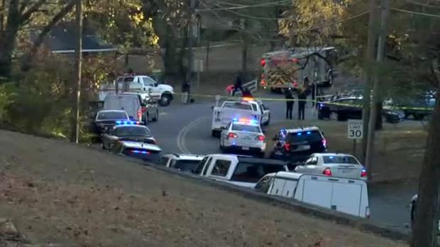 [NATL] 5 Dead After School Bus Crashes Into Tree in Tennessee