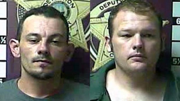 2 men arrested in California girls' 1973 killings