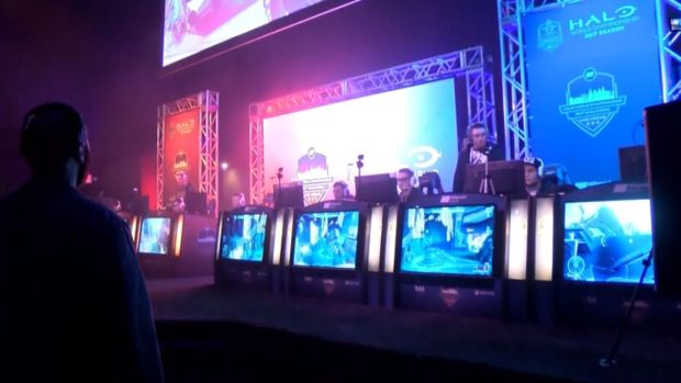 [NATL] Cheating on the Rise as Competitive Gaming Goes Mainstream