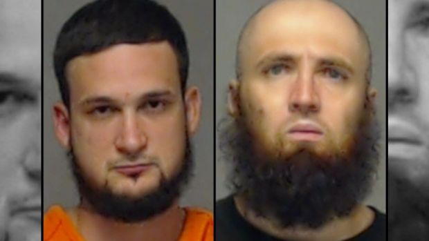 [NATL-DFW] Two Milwaukee Men Arrested in ISIS Plot