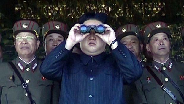 [NATL] North Korea: Time To Talk?