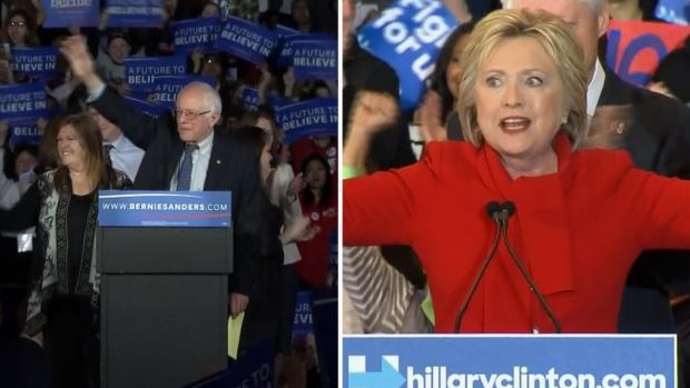 Iowa Results: Cruz Wins, Clinton and Sanders' Close Call