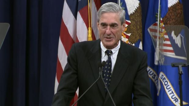 [NATL] Russia Investigation Heats Up as Mueller Convenes Grand Jury