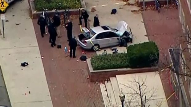 Nine Injured in Intentional OSU Attack: Officials
