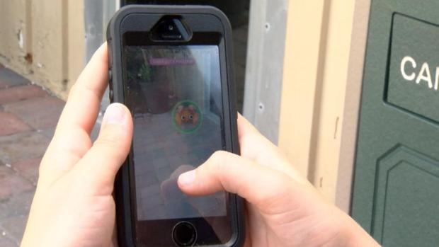 [NATL] Florida Zoo Fences Out Pokemon Go Players