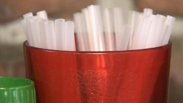 [NATL] Backlash Builds Against Straw Bans