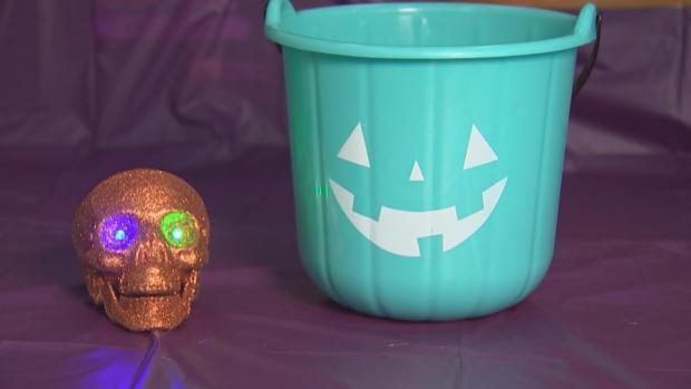 [NATL] Teal Pumpkin Project Encourages Safe Trick-Or-Treating