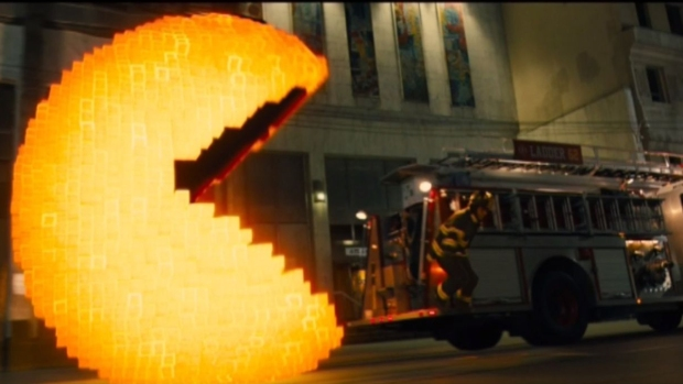 DVD Preview: 'Pixels,' 'Southpaw' and More
