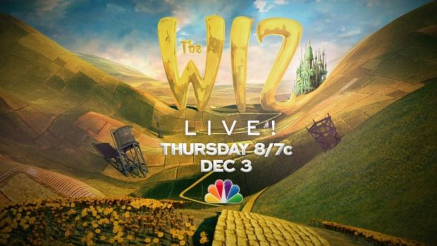 Sneak Peek: 'The Wiz' Live With Blige, Ne-Yo
