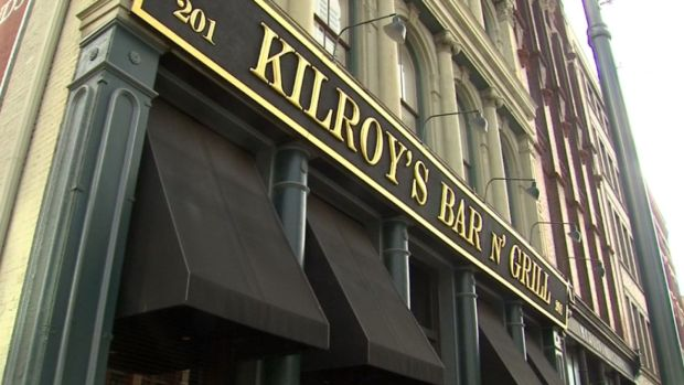 Customer Complaint at Kilroy's Restaurant On New Year's Eve Goes Viral