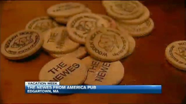 The Newes From America Pub
