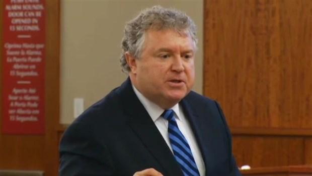 Attorney: Hernandez Did Not Murder His Friend Odin Lloyd