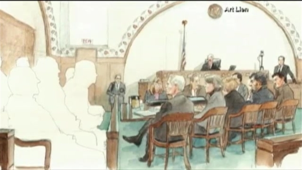[NECN] Judge Meets More Prospective Jurors in Tsarnaev Trial