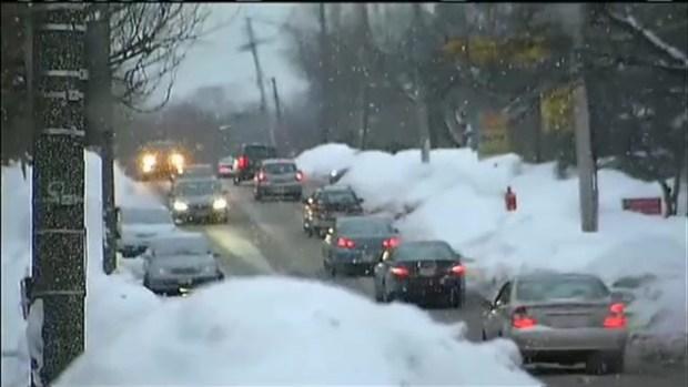 [NECN] Pothole Problems Across Massachusetts